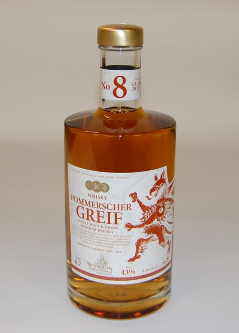 Rügen Whisky Brennerei
