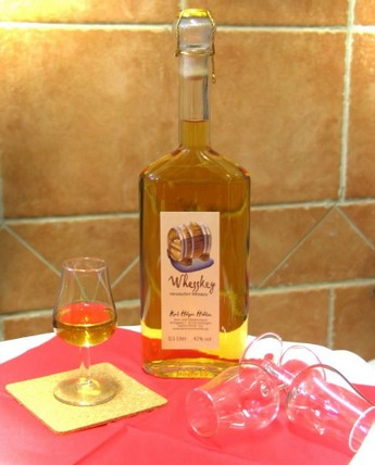 Schlitzer whisky