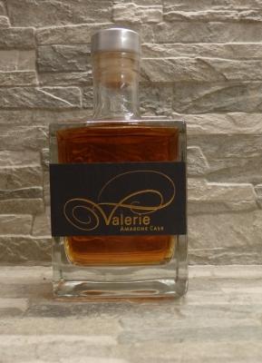 Valerie Single Malt Whisky -Amarone Cask-  46% vol. 0,5l