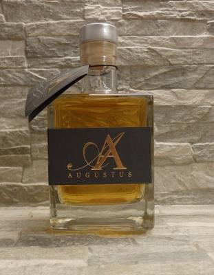 Augustus Single Grain Whisky 40% vol. 0,5l