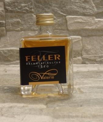 Valerie Single Malt Whisky 40% vol. 0,05l