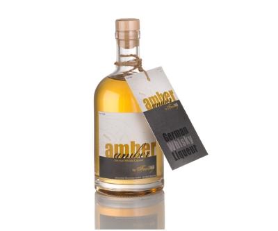 Amber Whisky-Liqueur 0,5l 30%vol.