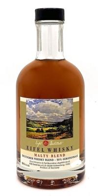 Eifel Whisky  Signature Malty Blend 50%, 4 Jahre 0,2l