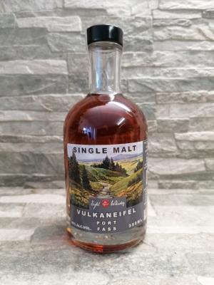 Eifel Whisky Single Malt Reserve