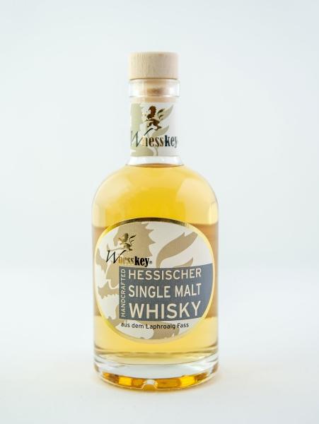 Whesskey® Hessischer Single Malt Whisky