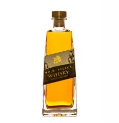 No 8 Select – Single Malt Cask Whisky 40% vol. 0,5l