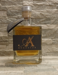 Augustus Single Grain Whisky 40% vol. 0,5l