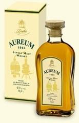 Aureum 1865 in Geschenkpackung 43% 0,7l