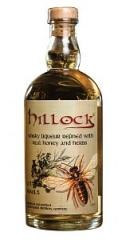 Hillock Honey and Herbs Liqueur 40%  0,7l