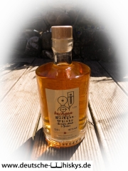 Bachgau-Whisky Single Malt 40% vol.  0,5l