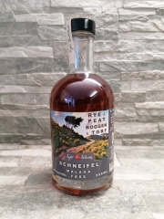 Eifel Whisky Signatur Single Rye 50%, 4 Jahre 0,35l