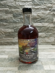 Eifel Whisky Einzelfass Single Rye 50%, 0,35l