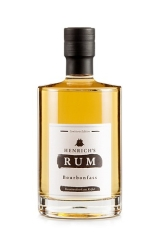 Henrichs Rum 40%vol, 0,5l