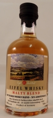 Eifel Whisky  Signature Malty Blend 50%, 4 Jahre 0,05l
