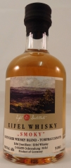 Eifel Whisky Signatur Smoky Blend 50%, 4 Jahre 0,05l
