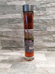 Eifel Whisky Einzelfass Duo Malt & Peat 50%, 0,05l