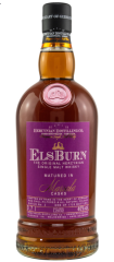 Elsburn - Marsala Cask Matured Batch 2 46%vol. - 0,7l