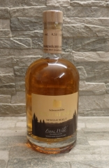 Wild Whisky Single Malt 42%vol 5 Jahre, 0,5l