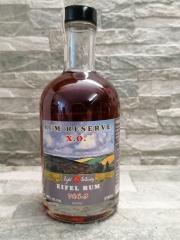 Eifel Rum Private Reserve 48%vol. 8 Jahre  0,35l