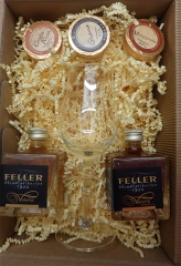 Whisky Geschenkset 5