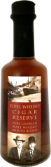 Eifel Whisky Pure Malt Whisky Cigar Reserve 46%, 0,5l