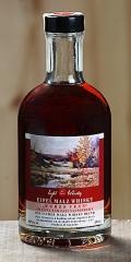Eifel Malt Whisky Hohes Venn Quartett (Deluxue Malt Blend) 46%, 5 Jahre, 0,35l