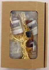 Whisky Geschenkset 4 (Eifel Box)