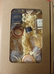 Whisky Geschenkset 5 (Schwaben Box)