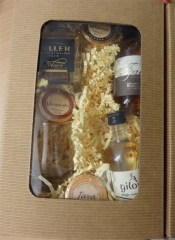 Whisky Geschenkset 7 (Sherry Box)