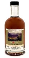 Eifel Whisky Signatur Smoky Blend 50%, 4 Jahre 0,2l