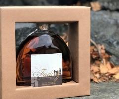 Fading Hill Single Malt   2 Worlds - The Autumn Edition  46%vol. 0,7l