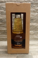 St. Kilian Single Malt Whisky -One- 45%vol., 0.5l