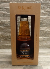 St. Kilian Single Malt Whisky -Two- 54,2%vol., 0.5l