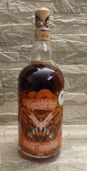 Blackforest Wild Whisky 8 Jahre 42%vol. 0,5l