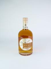 Whesskey® Rye-Malt Whisky aus dem Jamaica Rumfass 44%vol. 0,5l