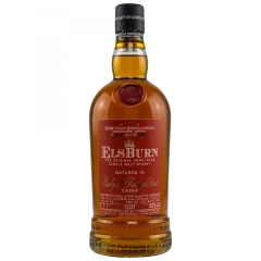 Glen Els - Willowburn Port Cask 2019 Batch 1 46%vol. - 0,7l