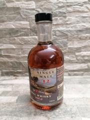 Eifel Whisky 746.9 Single Malt