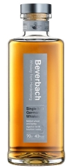 Beverbach Single Malt Whiskey 43%vol. 0,7l