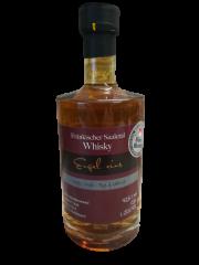Engel Eins Fränkischer Saaletal Single Grain Whisky 42.6%vol. 0,5l