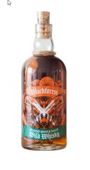 Blackforest Wild Whisky Peated Single Malt 42%vol. 0,5l