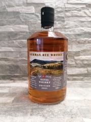 Eifel Whisky 2021 USA Edition - German Rye Whisky 46%vol. 0,7l