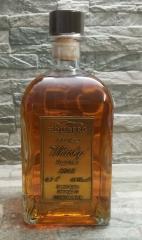 Höllberg Black Forest Whisky Single Grain, Jahrgang 2012, 43% vol. 0,7l